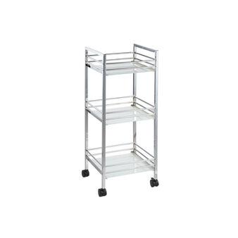Poul metal trolley