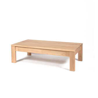 Cargo Oak Emotion Coffee Table