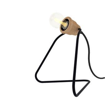Cargo Wattman Lamp