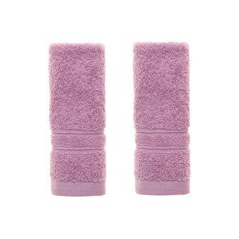 Set due lavette spugna cotone