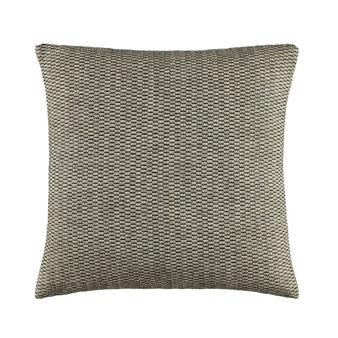 Cushion with lurex
