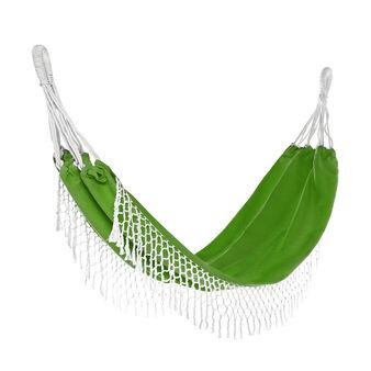 100% cotton hammock