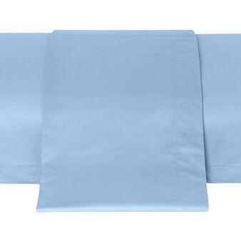 Lenzuolo liscio cotone percalle