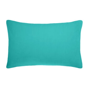 Two-pack Egyptian cotton percale pillowcases