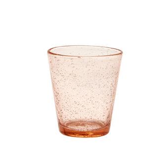 Pulegoso drinking glass
