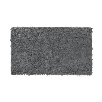 Zefiro Gold long pile bath mat