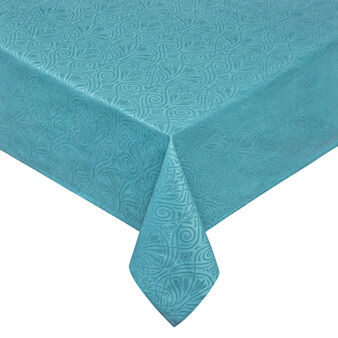 100% Egyptian cotton tablecloth