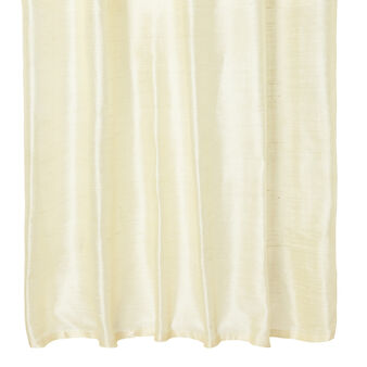Portofino silk curtain