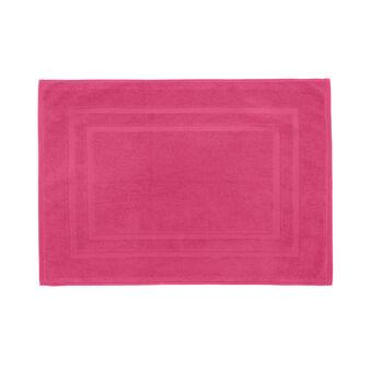Tappeto bagno spugna di cotone