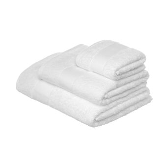 Zefiro cotton towel