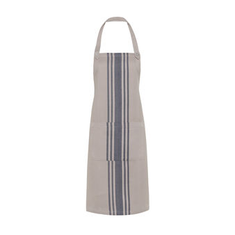 Nancy bib apron