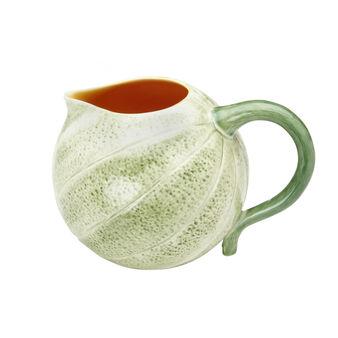 Caraffa ceramica portoghese melone