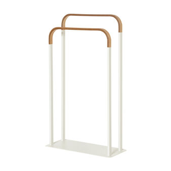 Lagoon towel rail