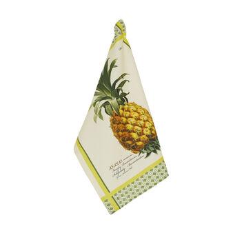Strofinaccio puro cotone ananas