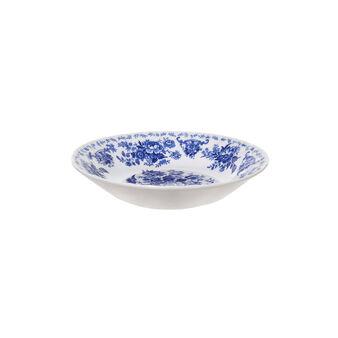 Oriental Garden English ceramic bowl