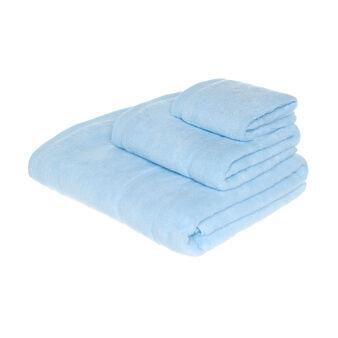 Asciugamano spugna zero twist