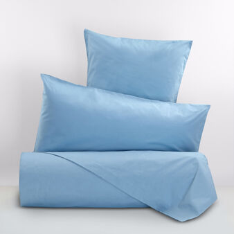Bed linen set in 100% cotton percale