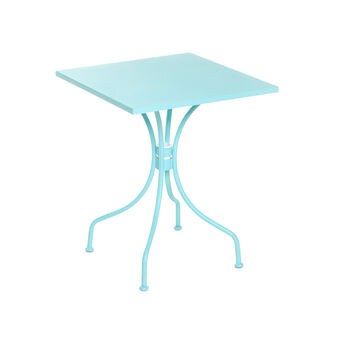 St. Tropez steel table