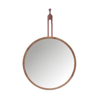 Cargo Mira A mirror