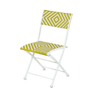 Ibiza folding chair