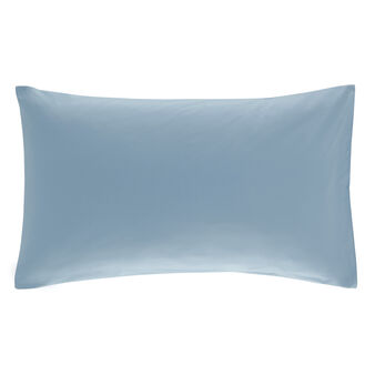 2-pack pillowcases in 100% cotton percale