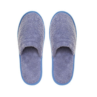 Pure cotton slippers