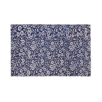Vicky cotton blend kitchen mat