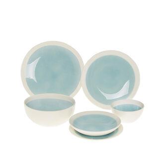 Soleil ceramic tableware range