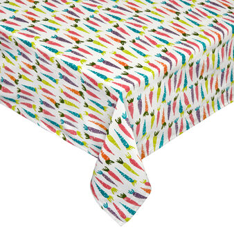 100% cotton tablecloth