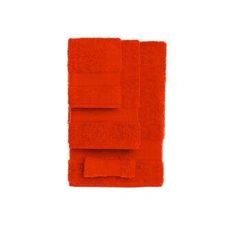 Asciugamano tinta unita