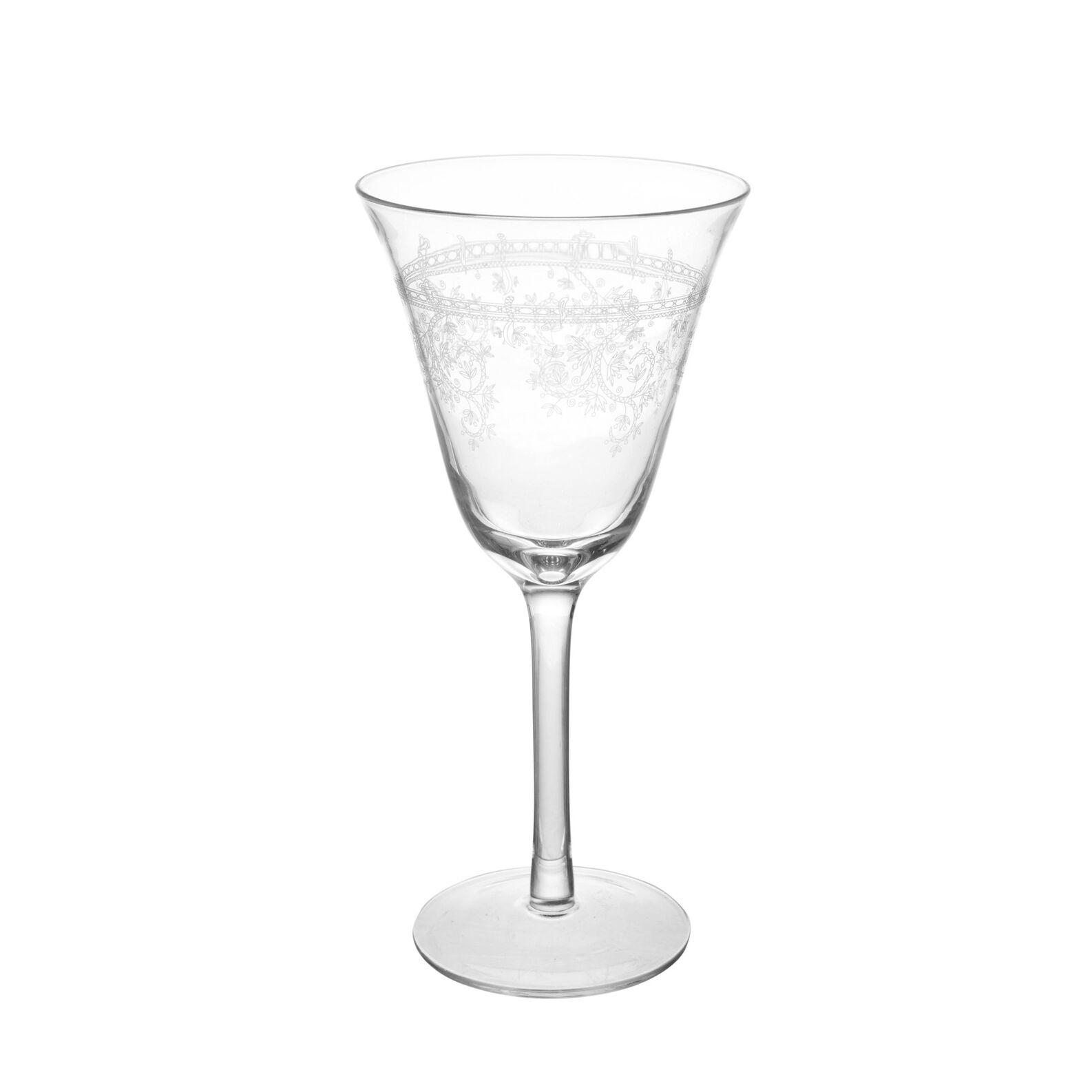 Calice vino con decalcomania coincasa - Coincasa bicchieri ...