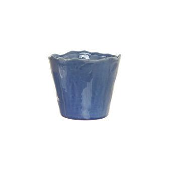 Ceramic cachepot