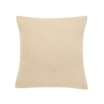 Cuscino cotone quadrato Portofino