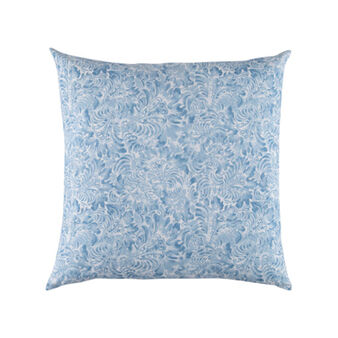 100% cotton cushion with pattern