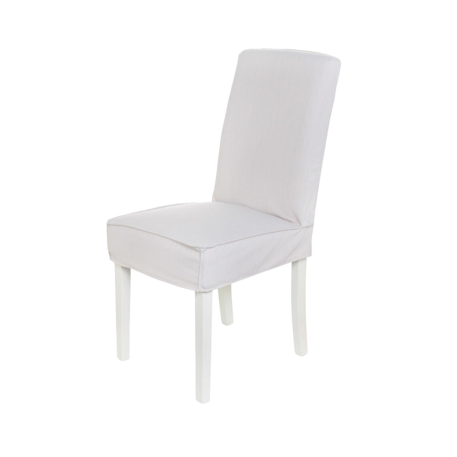 Rivestimento corto per sedie mery coincasa for Rivestimento sedie