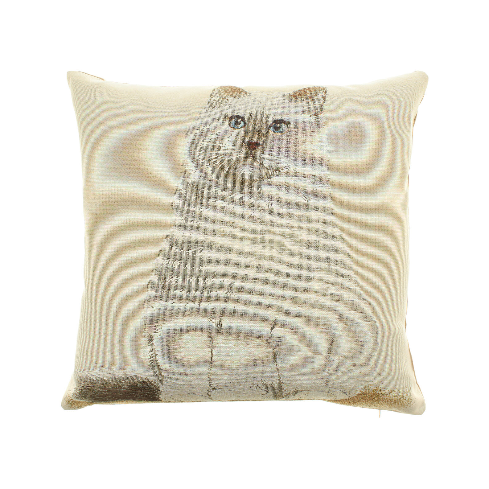 Cat Print Sofa Cushion Cover D Polyester, Linen - 45*45cm for $ - Compare prices of products in Living Room from Online Stores in Australia. Save with palmmetrf1.ga!