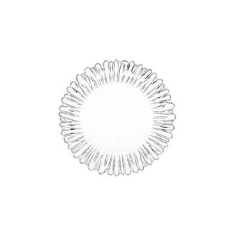 Set of 6 glass side dishes
