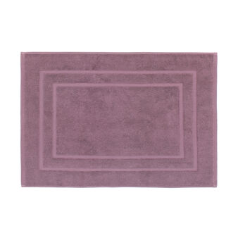 Zefiro Gold terry bath mat