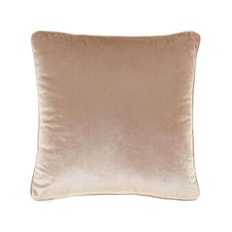 Cuscino quadrato colorato