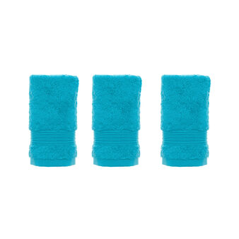 3-pack cotton terry face cloths