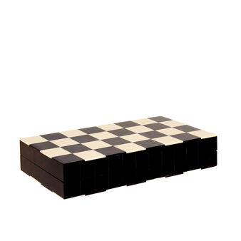 Scatola scacchiera