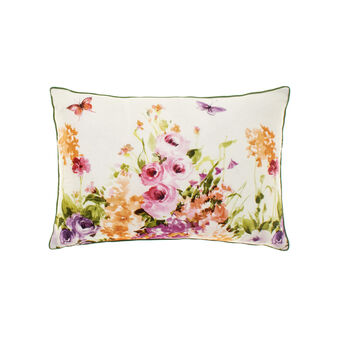 100% cotton cushion