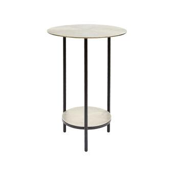 Tavolino in ferro Scudo
