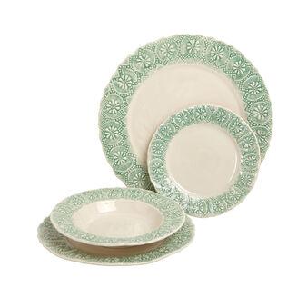Linea tavola in ceramica
