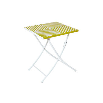 Ibiza folding table