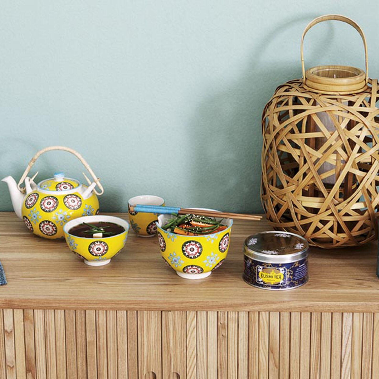 Teiera ceramica giapponese coincasa for Cucina stile giapponese