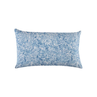 100% cotton print cushion