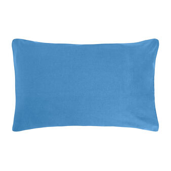 Pillowcase in 100% Egyptian cotton