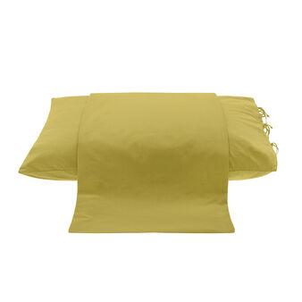 Copripiumino cotone lavato