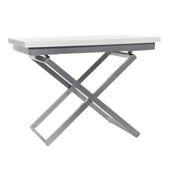 Lift convertible table